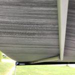 Das Tuch der Markise Fiamma F45S