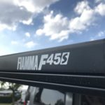 Markise Fiamma F45S